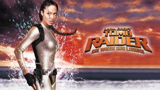 Lara Croft: Tomb Raider - Die Wiege des Lebens