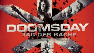 Doomsday - Tag der Rache