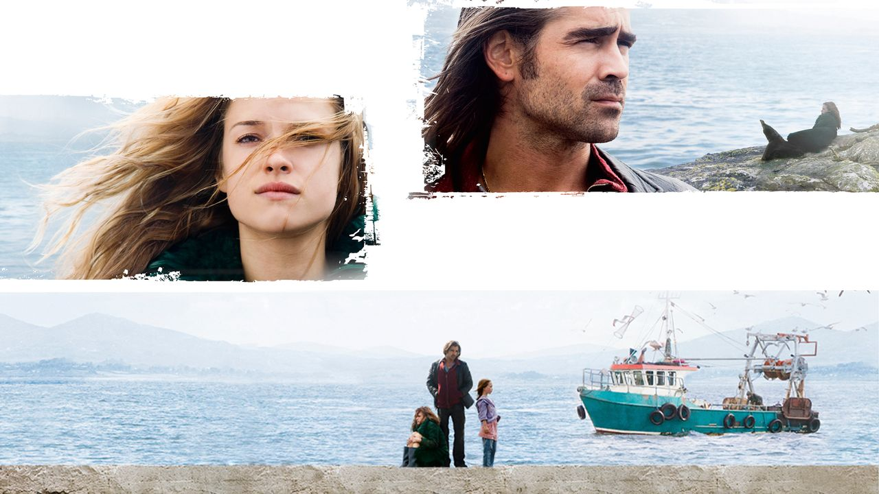 Ondine - Das Mädchen aus dem Meer
