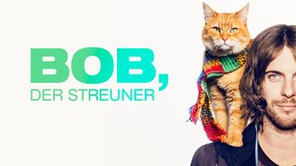 Bob, der Streuner