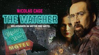 The Watcher - Wilkommen im Motor Way Motel