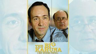 Big Kahuna - Ein dicker Fisch