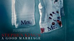 Stephen King´s A Good Marriage