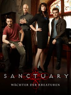 Sanctuary: Wächter der Kreaturen