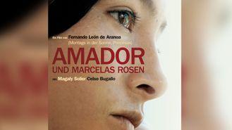 Amador und Marcellas Rosen