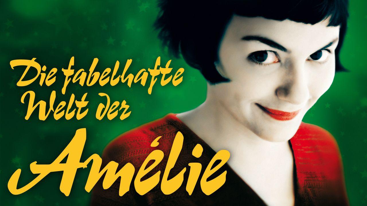 Die fabelhafte Welt der Amélie
