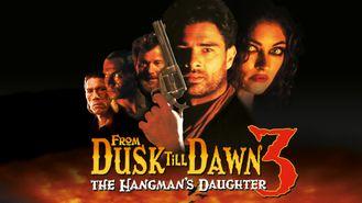 From Dusk Till Dawn 3: Hangman´s Daughter