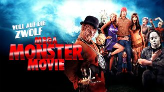 Mega Monster Movie