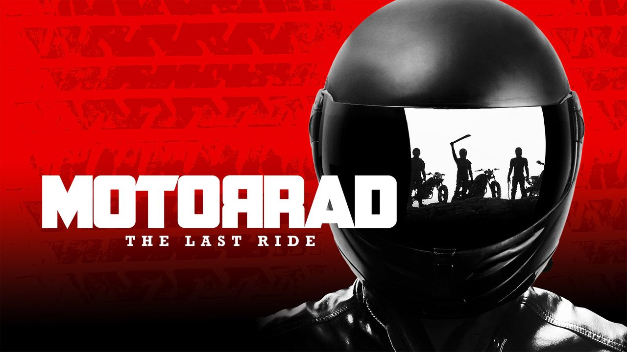 Motorrad aka Trail of Death