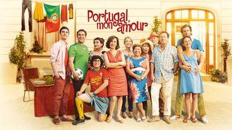 Portugal Mon Amour