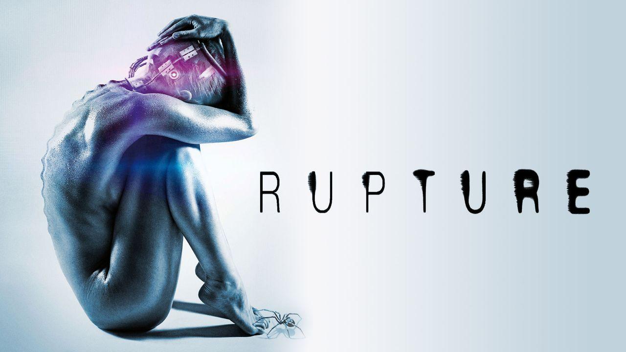 Rupture - Überwinde deine Ängste