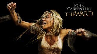 John Carpenter's The Ward - Die Station