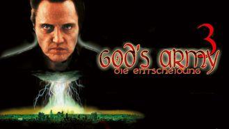 God's Army III - Die Entscheidung
