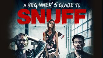 A Beginners guide to Snuff