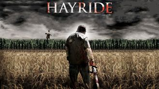 Hayride - Das Massaker