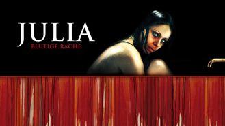 Julia - Blutige Rache