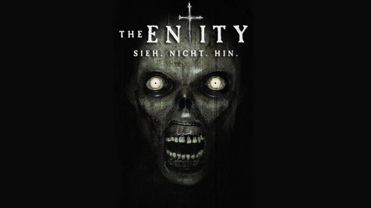 The Entity - Sieh nicht hin