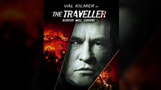 The Traveller  - Nobody will Survive