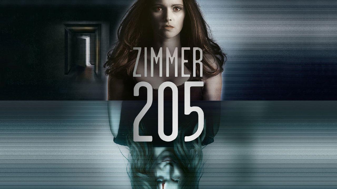 Zimmer 205