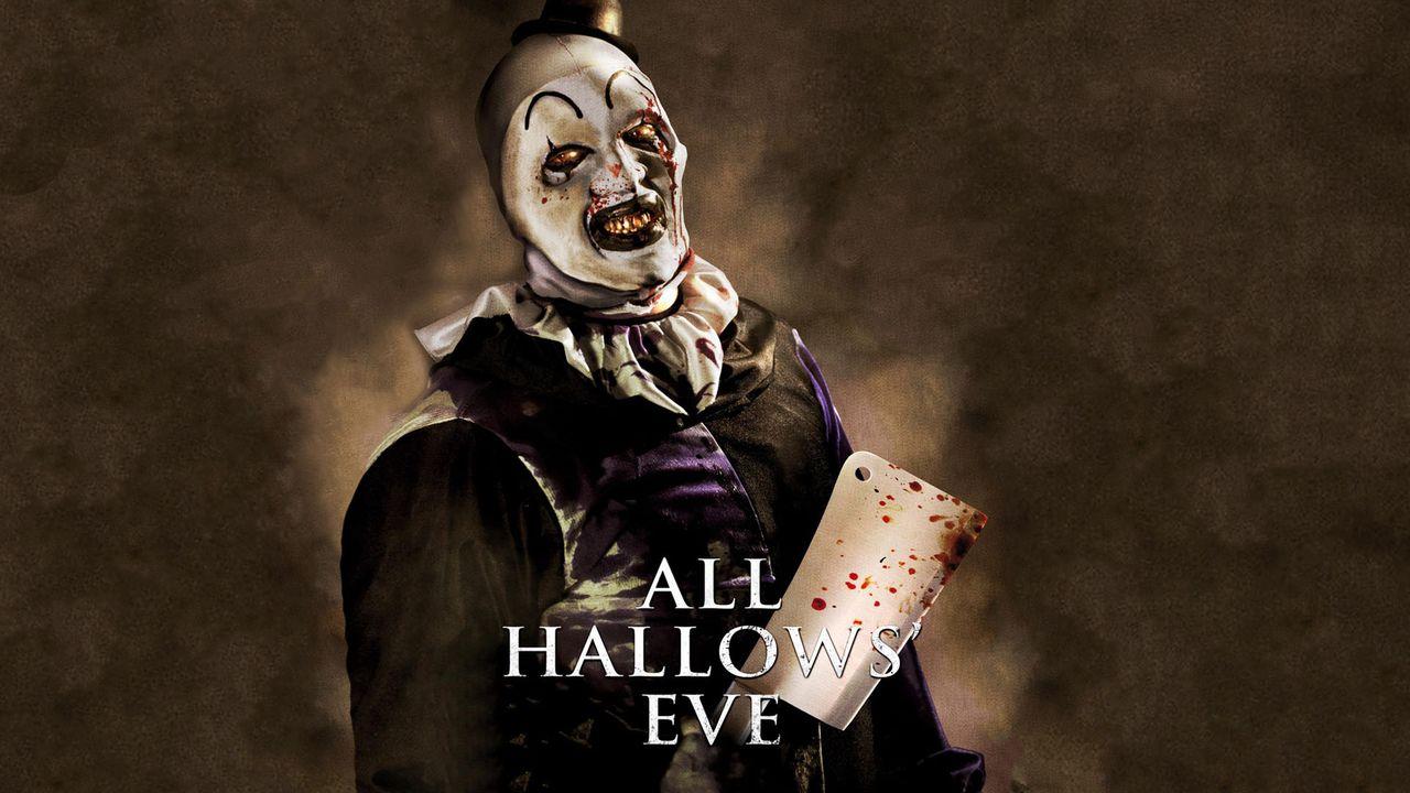 All Hallows Eve - Komm raus und spiel