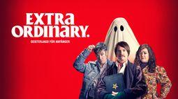 Extra Ordinary - Geisterjagd für Anfänger