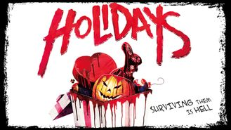 Holidays - Surviving Them Is Hell