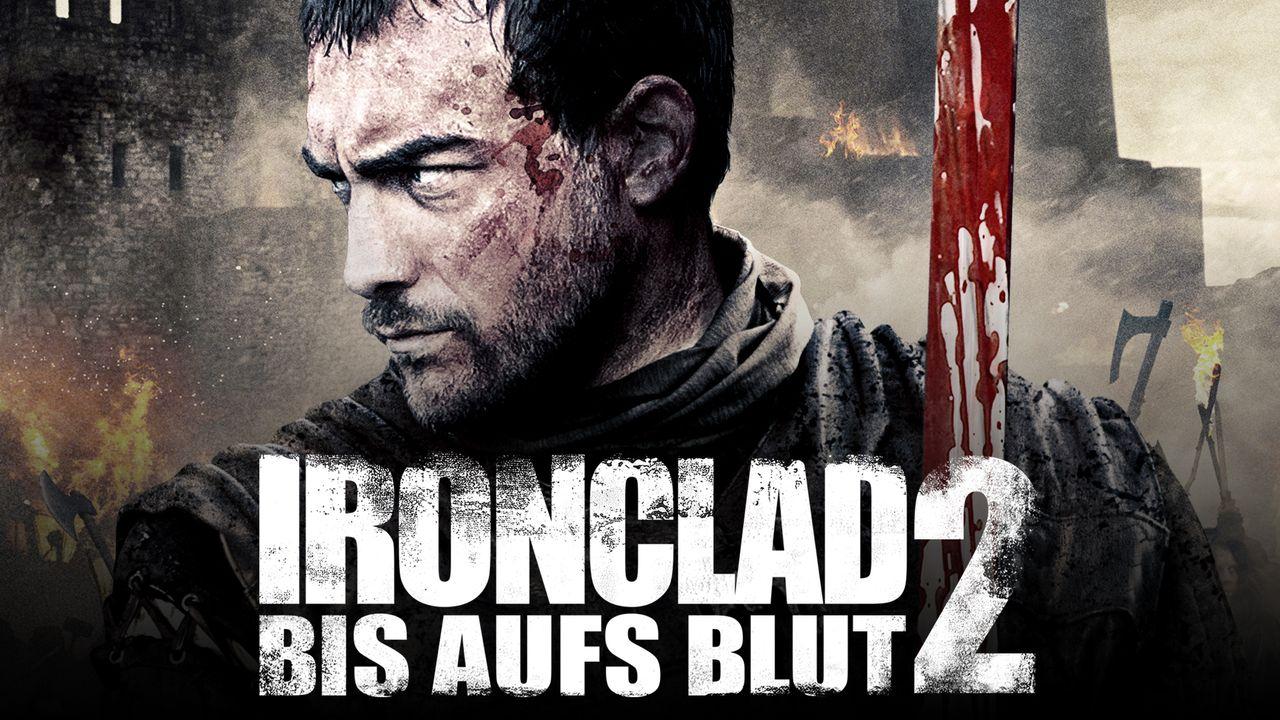 Ironclad 2: Bis aufs Blut