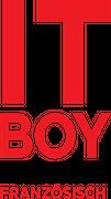 It Boy - Liebe auf französich