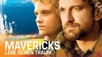 Mavericks - Lebe deinen Traum