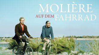 Molière Auf Dem Fahrrad