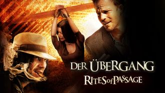 Der Übergang - Rites of Passage