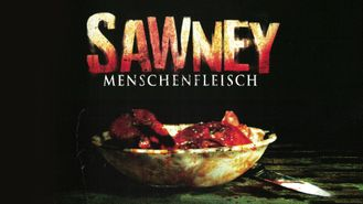 Sawney - Menschenfleisch