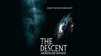 The Descent 1 - Abgrund des Grauens
