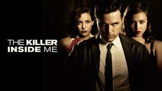 Killer Inside Me