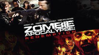 Zombie Apokalypse: Redemption